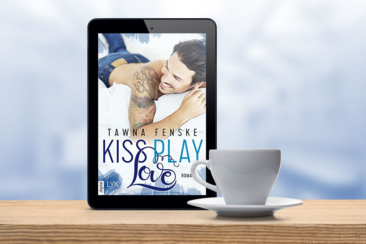 Cover von Kiss. Play. Love
