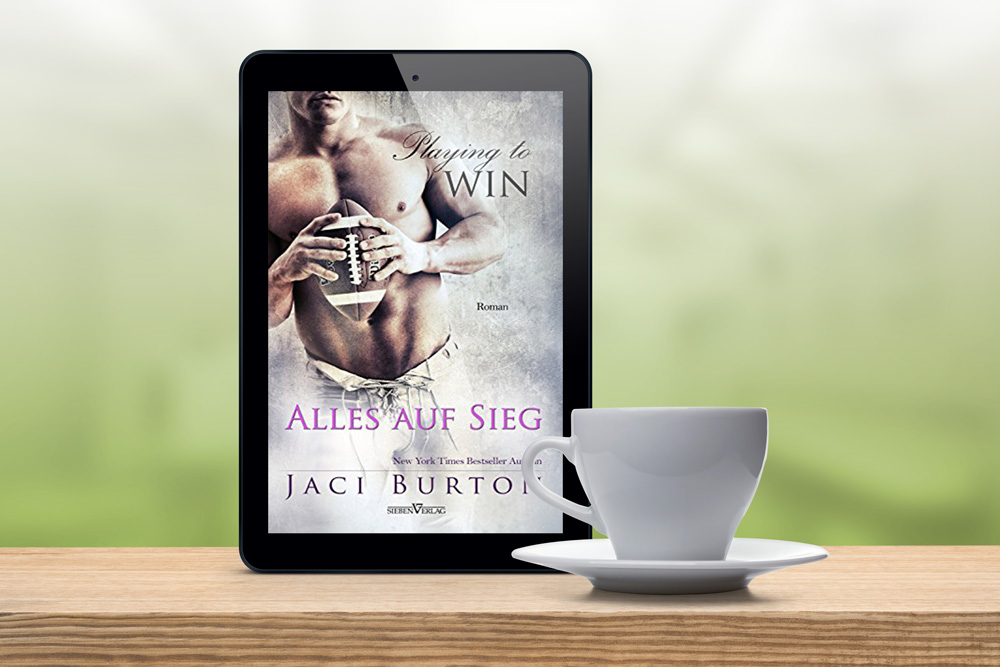 Cover zum eBook Playing to Win von Jaci Burton