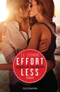 Effortless von SC Stephens