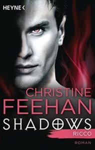 Shadows: Ricco von Christine Feehan