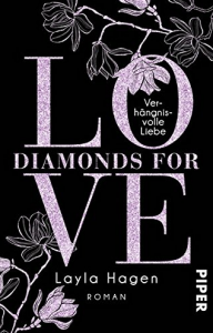 Diamonds for Love von Layla Hagen