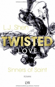 Twisted Love von L. J. Shen